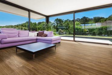 10mm laminate flooring venice walnut