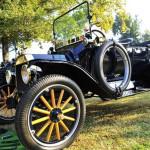 old car thumb