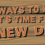 6 ways deck thumb