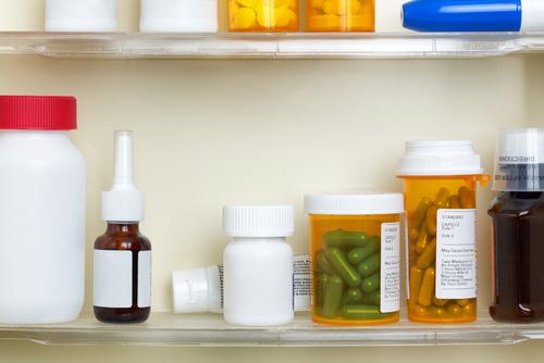 medicine cabinet bathroom