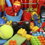 toys assorted