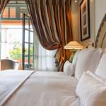 window coverings drapes bedroom