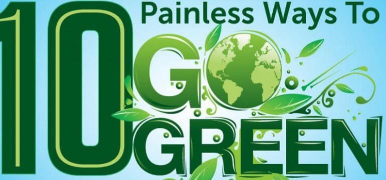 10 ways green thumb