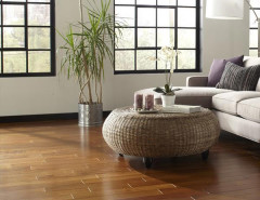 Mazama Hardwood - Pacific Mahogany Collection