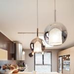 stylish ceiling kitchen