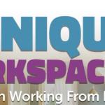 5 unique workspaces thumb