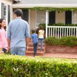 family rental home