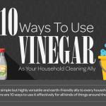 10 ways to use vinegar thumb