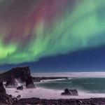 color palette aurora