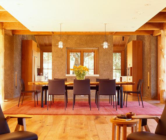 Dining Room Flooring Ideas: Inspiration Under Foot: Floor Ideas