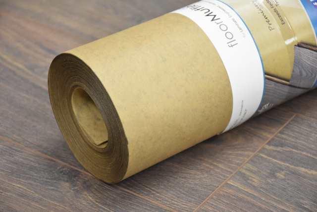 5 Reasons You Need Underlay For Your Wood Floor Installation