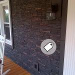 StoneWorks Faux Stone Siding / SKU: 10082747