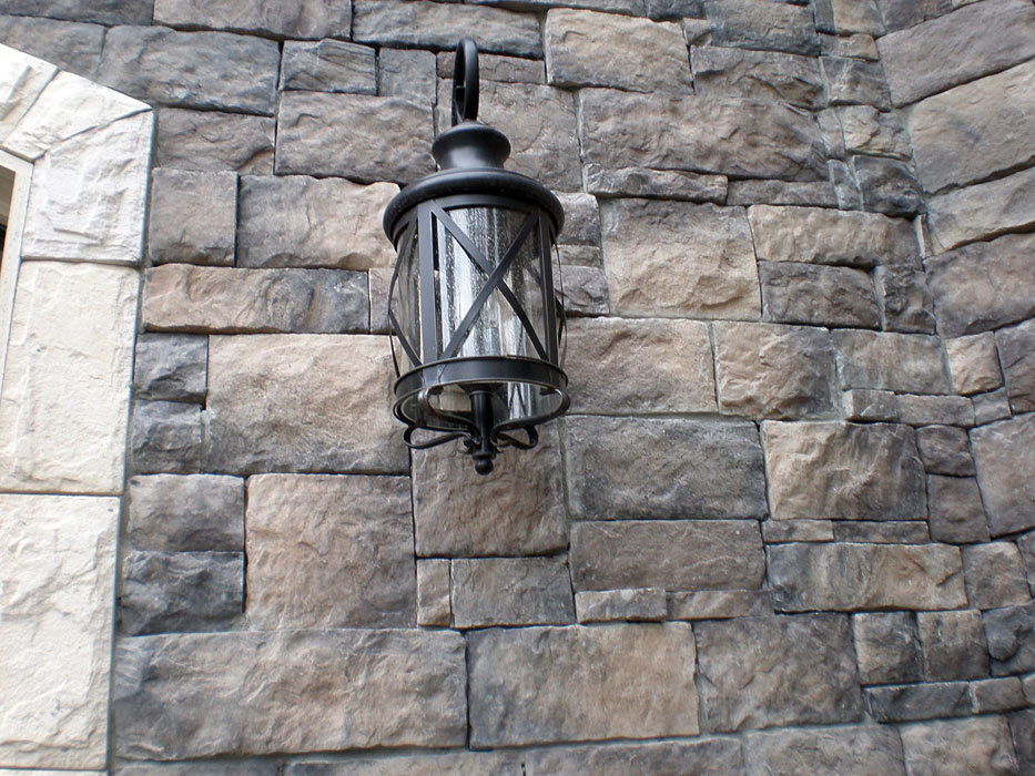 5 Types of Stone Siding For Homes