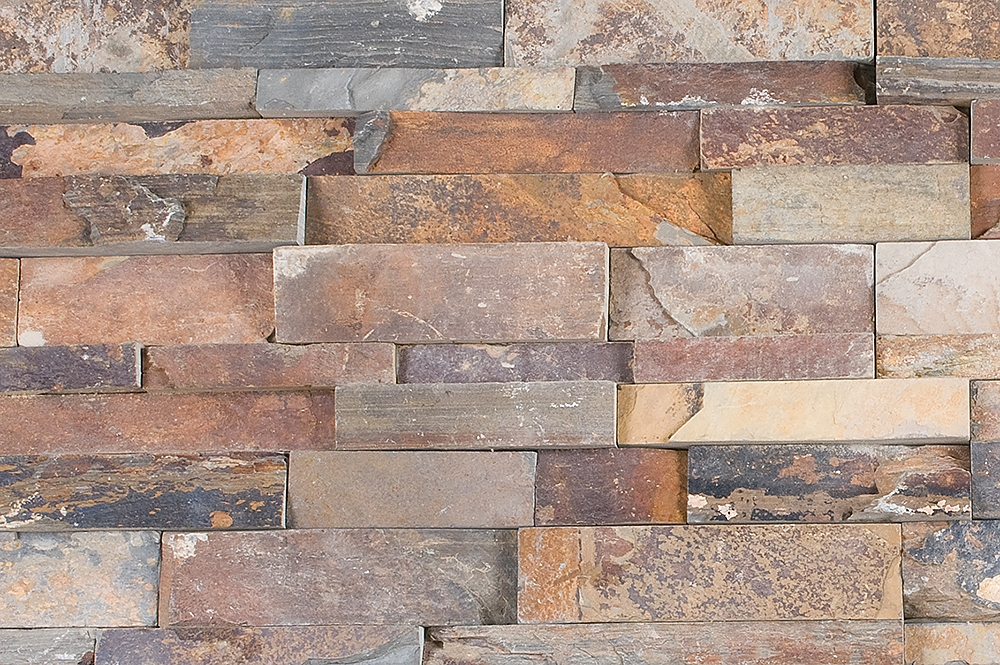 5 types of stone siding for homes for Different types of stone for houses