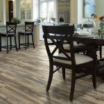 Shaw Floors Vinyl Plank Flooring - Canyon Loop SKU: 15065310