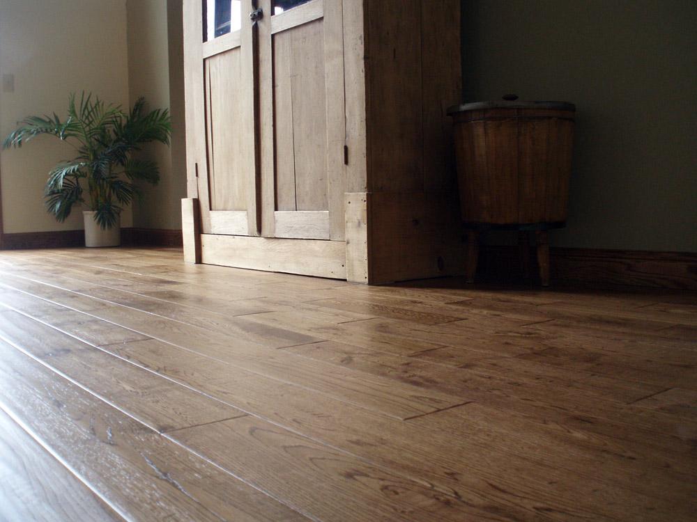 For the love of a good wood floor for Hardwood flooring companies near me