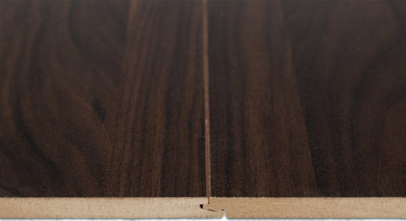 10mm laminate flooring thickness