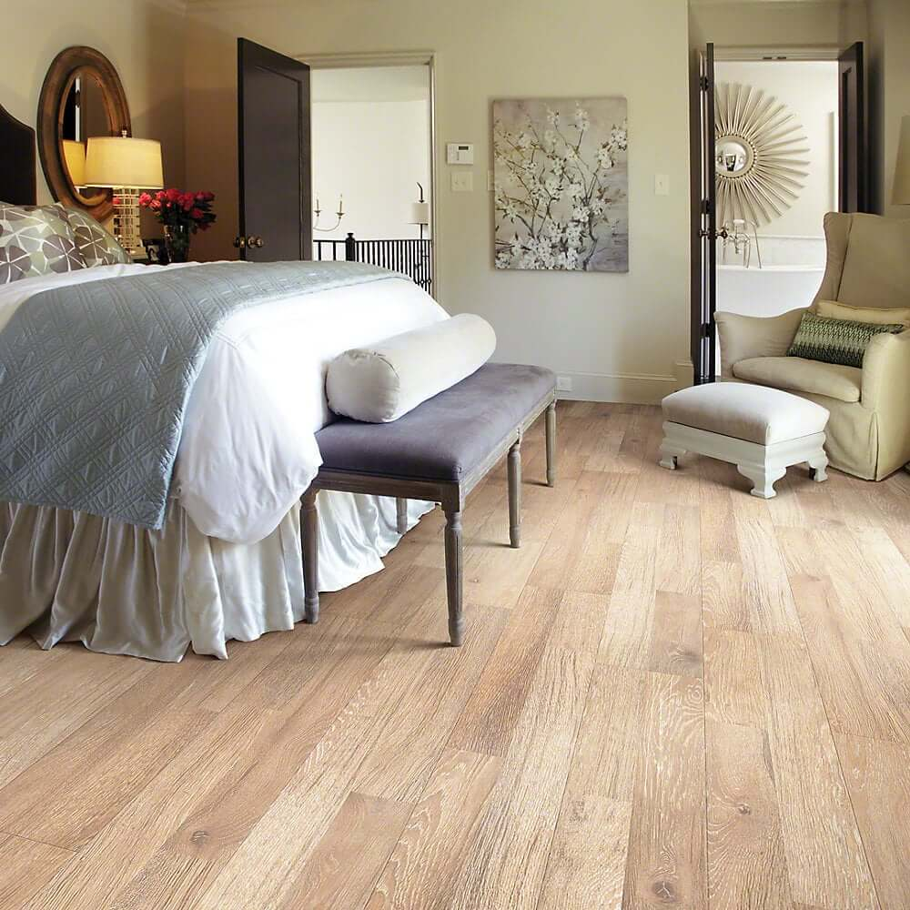 Shaw Floors Stonegate 10mm Laminate Beach House  SKU: 15163956