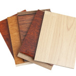 wood floor samples