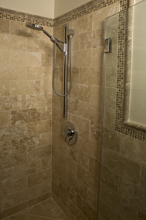 Today s. How to Control Mold Growth in Your Shower