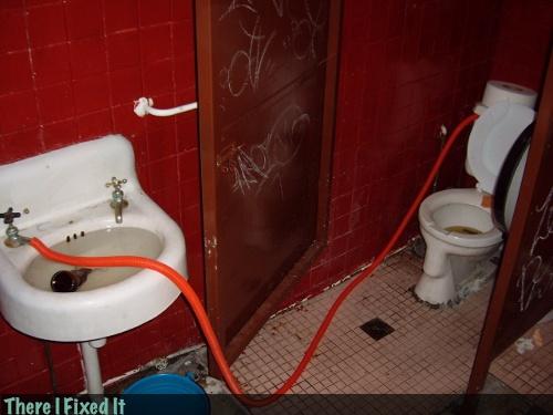 10 Redneck BathroomsBuildDirect Blog: Life At Home