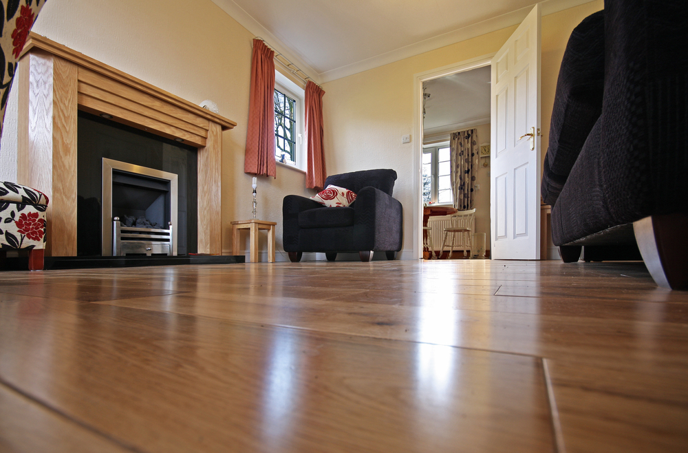 15mm Laminate Flooring Comparable To Hardwood Flooring