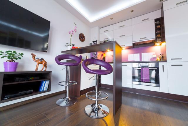 kitchen floors laminate