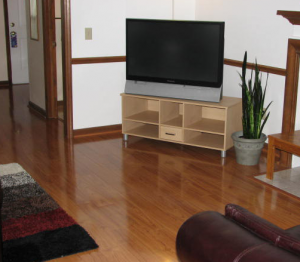 High Gloss Laminate Flooring Written By Cate Morgan Harlow There