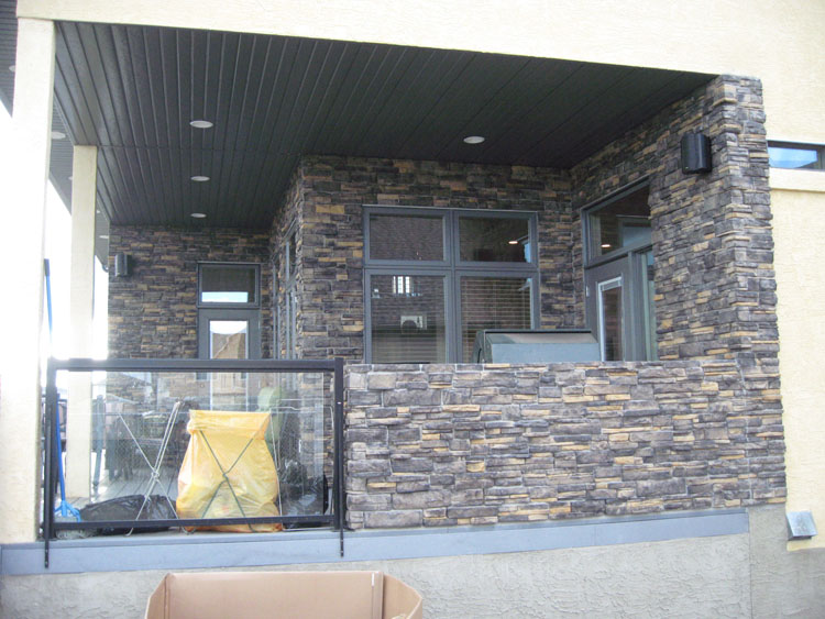 Finding The Right Stone Siding For You