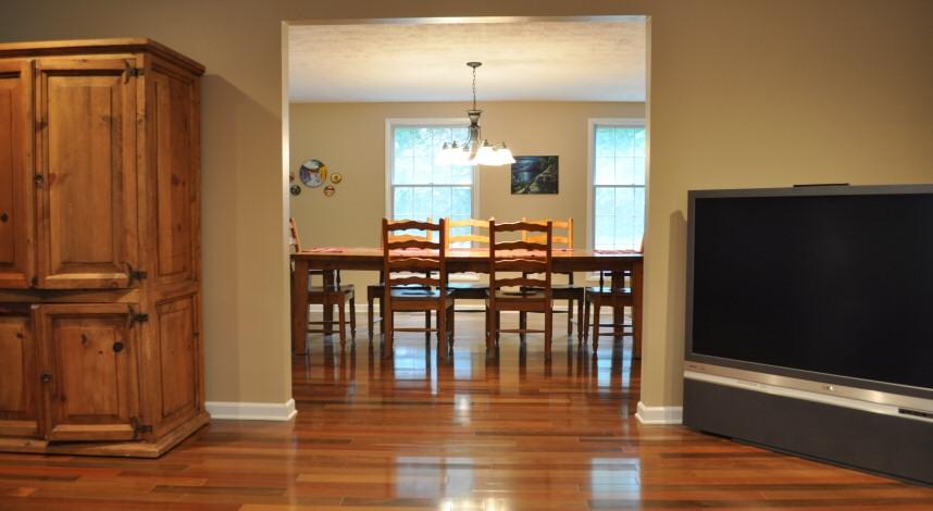 Hardwood Flooring Installation 5 Tips To Avoid The Pitfalls
