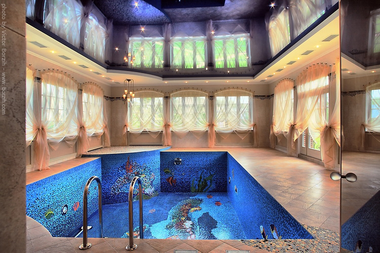 48 Wackiest Coolest Swimming Pool Designs In The World Inspiration Amazing Swimming Pool Designs