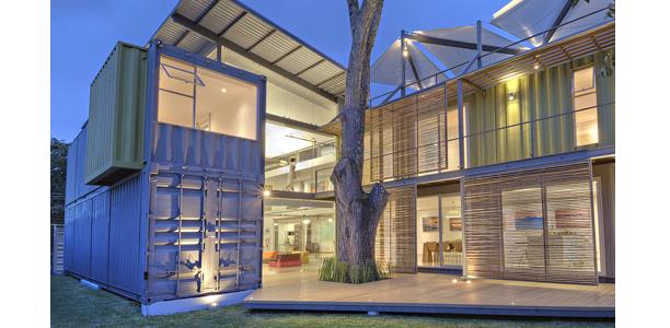 Casa Incubo in Costa Rica