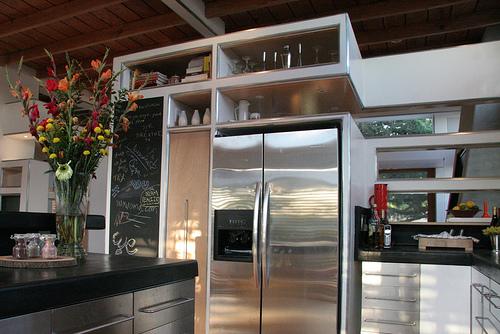 5 Kitchen Storage Solutions