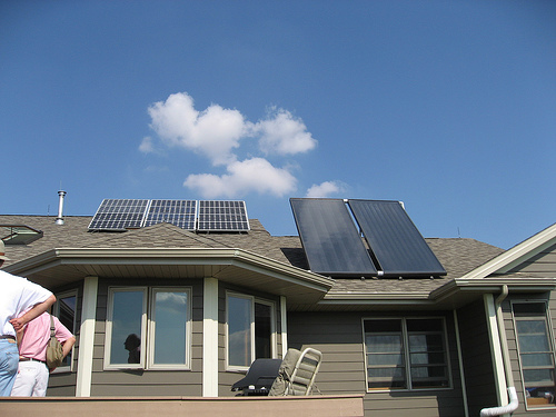 Solar Energy Easier To Invest In Now Than 10 Years Ago