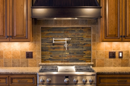 grey kitchen backsplash kitchen cabinet refinishing 5 steps to success 1494