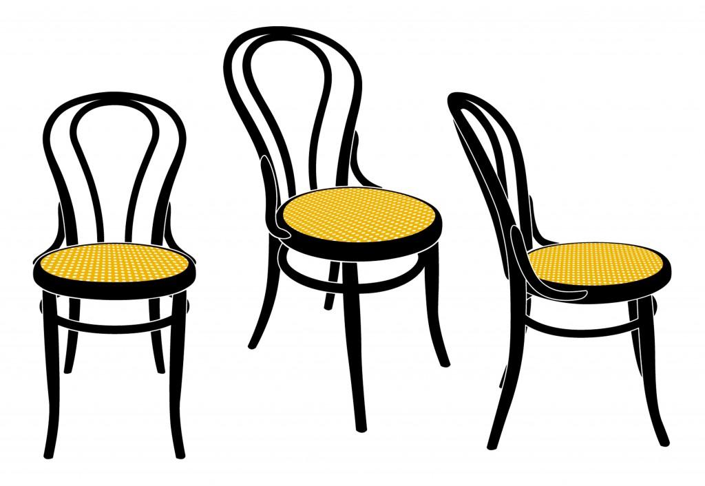 Classic Furniture Design Michael Thonet Bentwood Furniture