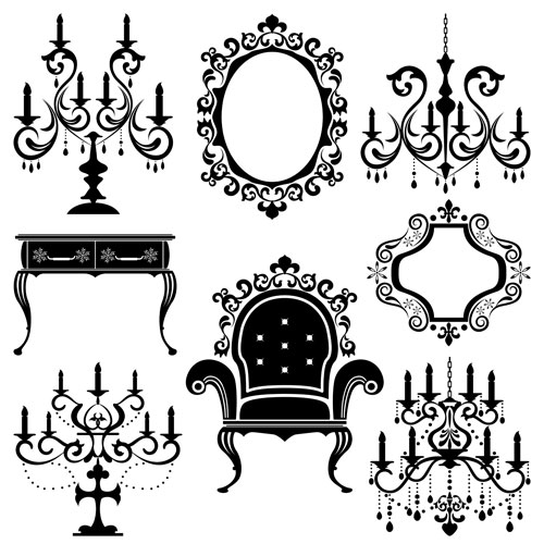 Design Revivals Of The Victorian Era Gothic And Rococo