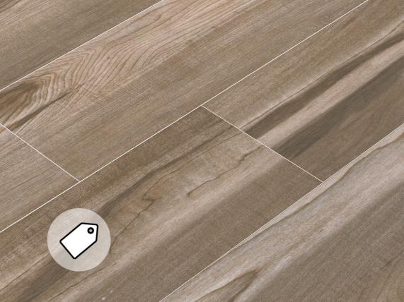 Cabot  Ceramic Tile - Rio Wood /    SKU: 15221426