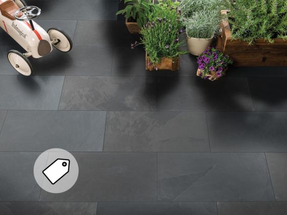 Cabot Slate Tile / SKU: 15188434