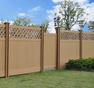 Genial Fencing In Your Backyard ...