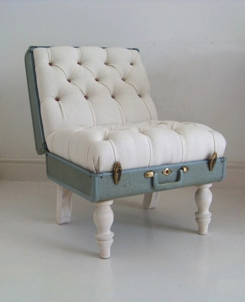 Upcycling Ideas For Stylish Furniture And