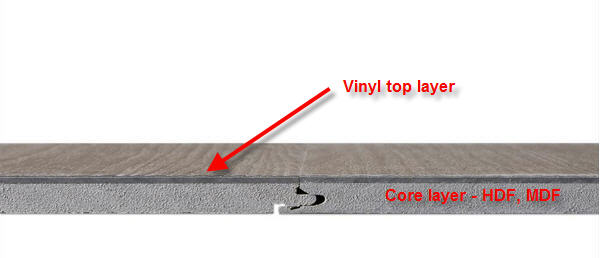 Where And Why Install Engineered Vinyl Flooring