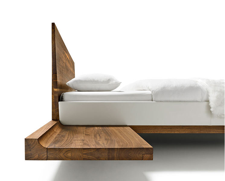 this - Bed Wood Frame