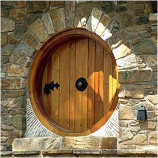(source ... & Doors Decor and Your Inner (Or Outer) Geek