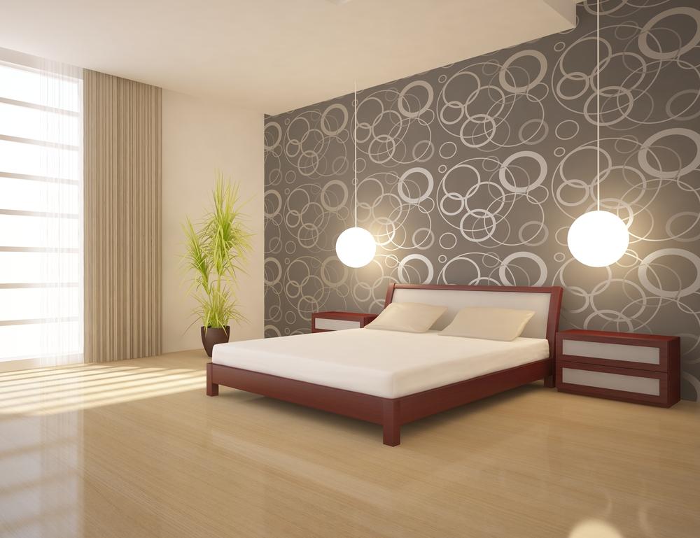 subtle interior design changes to transform each room. Black Bedroom Furniture Sets. Home Design Ideas