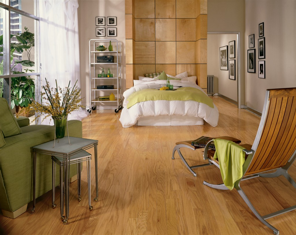 Flooring Trends Light Colors