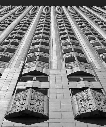 1920s design art deco inspiration for Architecture art deco