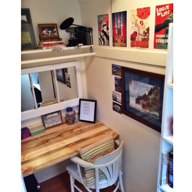 diy closet office closet reading nook closet office how made myself closet office for 25