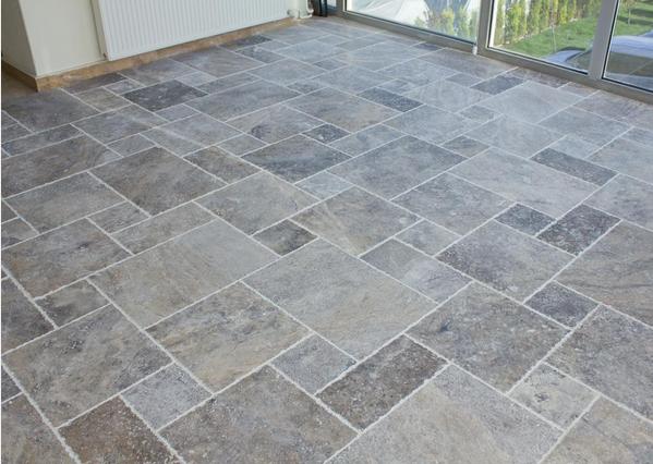 Travertine Tile Trends 2014