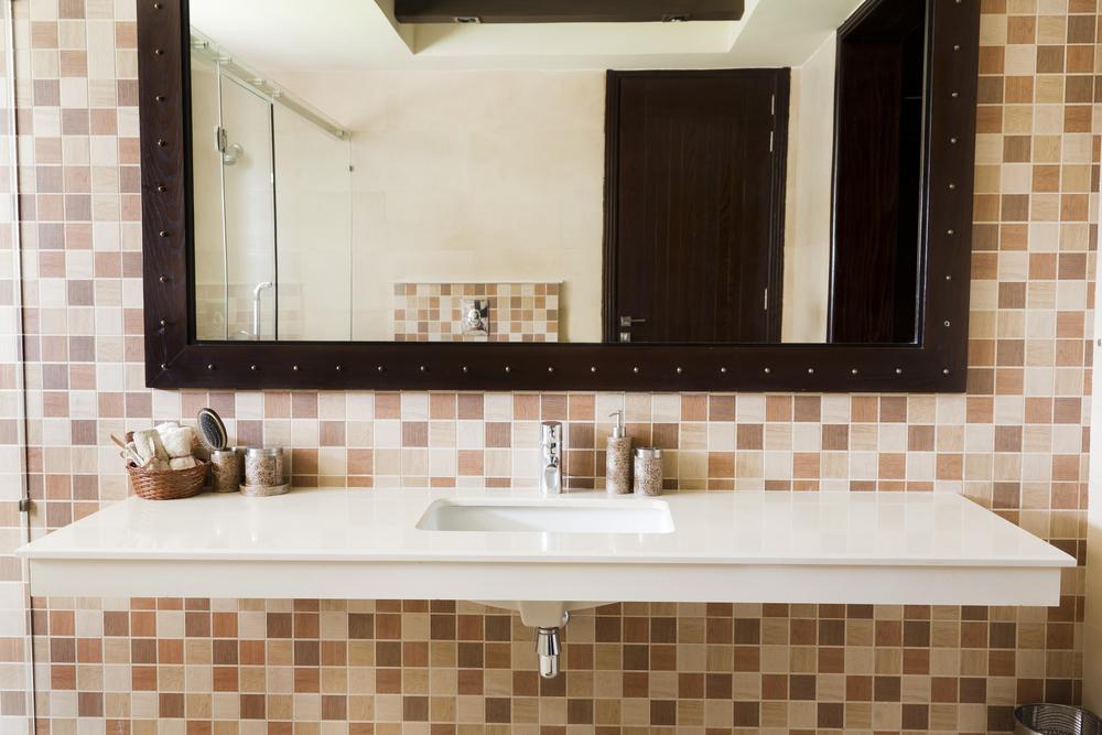 4 Tips To Modernize A Bathroom